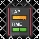 Race Cap Icon