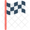 Race Flag Flag Ensign Icon