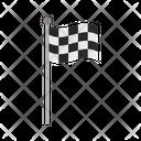 Race Flag Flag Sports Flag Icon