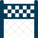 Race Flag Ensign Icon