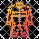 Race Suit Icon