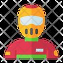 Racer Icon