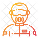 Racer Driver Racing Driver Icon