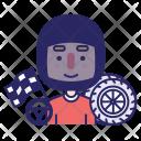 Skill Profession Racer Icon