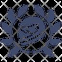 Racer Badge Icon