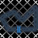 Racetrack Race Racing Icon