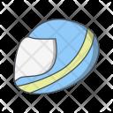 Racing Halmet Icon