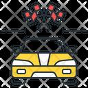 Racing Car Racing Car Icon