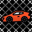 Racing Car Race Car Icon