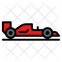 Racing car Icon