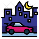 Racing Car Racing Race Icon