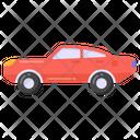 Racing Car Icon
