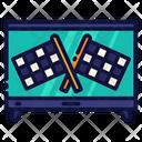 Racing Program Icon