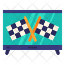 Racing Program Racing Program Icon