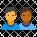 Racism Icon
