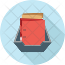 Rack Shielf File Icon