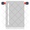 Rack Towel Clothes Icon