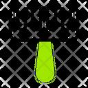 Rack Fork Garden Icon