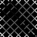 Rack Hand Trowel Icon