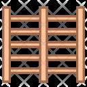 Rack Icon