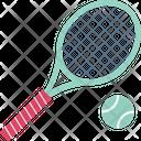 Racket Tennis Racket Squash Racket Icon