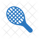 Racket Wimbledon Game Icon