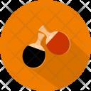Racket Sport Equipment Icon