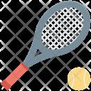 Racket Sports Squash Icon