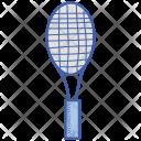 Racket Ball Tennis Icon