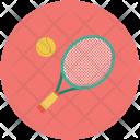 Racket Tennis Racquet Icon
