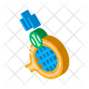 Sport Ball Competition Icon