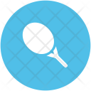 Rackets Tennis Squash Icon
