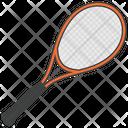 Racquet Icon