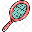 Racquet Badminton Badminton Equipments Icon