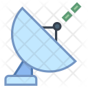 Gps Antenna Radar Icon