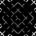 M Radar Icon