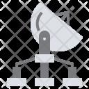 Telecommunication Center Control Icon