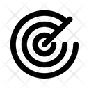 Radar Scan Detect Icon
