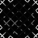 Radar Airport Flight Icon