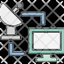 Radar connection Icon