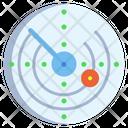 Radar System Icon