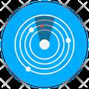 Radar Tracking Radar Tracking Icon