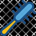 Radial Brush Icon