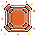 Radiant Diamond Icon