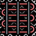 Radiant Floor Heating Heat Heat Radius Icon