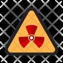 Radiation Zone Icon