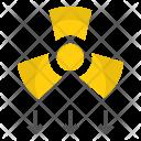 Radiation Chemotherapy Treat Icon