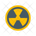 Radiation Industry Danger Industry Icon