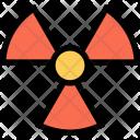 Radiation Icon