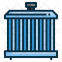 Radiator Car Automobile Icon